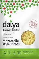 Soy free cheese that actually tastes ok!
